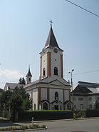 Biserica romano-catolica din Gura Humorului6
