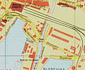 Bispebrua, kart 1958, Byarkivet.jpg
