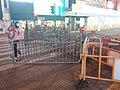 Black dark night 香港反對逃犯條例 Anti-HK bill demo against extradition bill protect CWB Yee Wo Street Hennessy Road July 2019 SSG 06.jpg