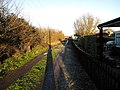 Blackberry Lane - geograph.org.uk - 1657602.jpg