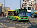 Blackpool Transport bus 279 (YG02 FVR), 17 April 2009.jpg