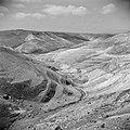 Blik op Jeruzalem vanaf de weg naar Bethlehem, Bestanddeelnr 255-5393.jpg