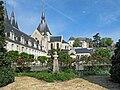 Blois. Buste de l'Abbé Grégoire (Loir et Cher).jpg