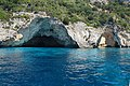 Blue Caves of Paxi, Greece 2.jpg
