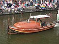 Boat 31 D66, Canal Parade Amsterdam 2017 foto 4, sleepboot.JPG