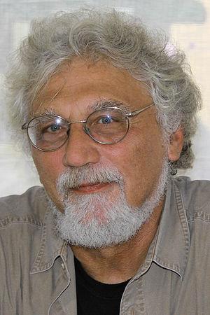 Bob Shacochis - Bob Shacochis at the 2013 Texas Book Festival.