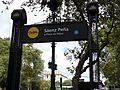 Boca de acceso Sáenz Peña 07.jpg