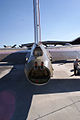Boeing B-17G-85-DL Flying Fortress Nine-O-Nine Tail Guns CFatKAM 09Feb2011 (14960918966).jpg