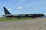 Boeing B-52D Stratofortress '60689' (24934190661).jpg