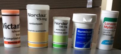 Buspar buspirone): side effects, interactions, warning