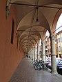 Bologna Complesso Baraccano Portico.jpg