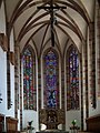 Bolzano, Chiesa dei Francescani 002.JPG