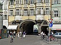 Bolzano, Via Goethe - panoramio.jpg