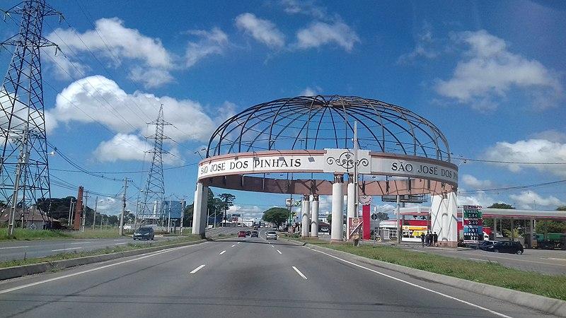Cidades bate-volta Paraná