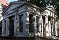 Bonn-Castell Jüdischer Friedhof 1.JPG