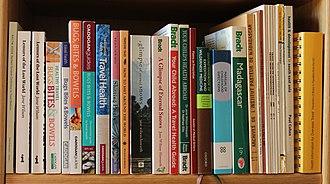 Jane Wilson-Howarth - Image: Books 5 004small
