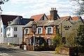 Borough Arms, Lymington, Hampshire - geograph.org.uk - 1800217.jpg