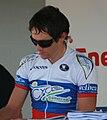 Borut Bozic - Eneco Tour 2008.jpg