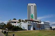 Buffet Panama City Panama