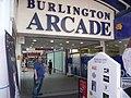 Bournemouth , Burlington Arcade - geograph.org.uk - 1288954.jpg