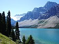 Bow Lake - Banff - panoramio - Jack Borno.jpg