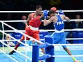 Boxing at the 2016 Summer Olympics, Sotomayor vs Amzile 22.jpg