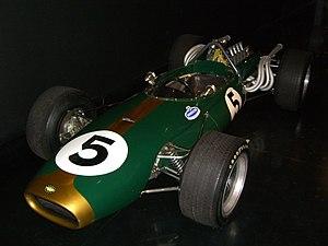 Brabham BT20 - Image: Brabham BT20