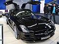 Brabus SLS AMG Front.JPG