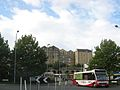 Bradford Free City Bus - geograph.org.uk - 2072422.jpg