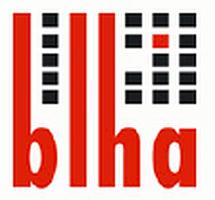 BLHA logo