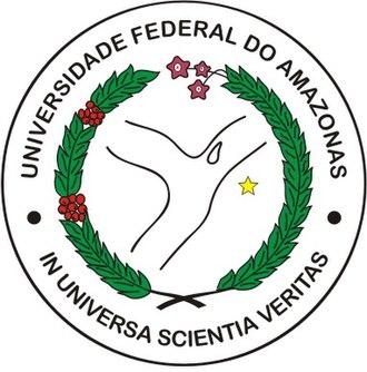 Federal University of Amazonas - Image: Brasao ufam 2011