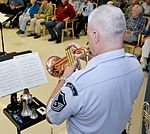 Brass in Blue performs for veterans 140825-F-VO743-121.jpg