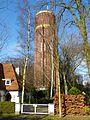 Brasschaat Parklei Watertoren.JPG