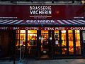 Brasserie Vacherin, Sutton High St, Sutton, Surrey, Greater London 01.jpg