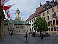 Bratislava-Old Town, Slovakia - panoramio (109).jpg