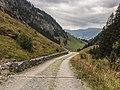 Breil-Brigels richting Val Frisal. (d.j.b.) 17.jpg