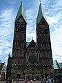 Bremen Catedral S.Pedro - panoramio.jpg