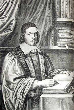 Brian Walton (bishop) - Image: Brian Walton
