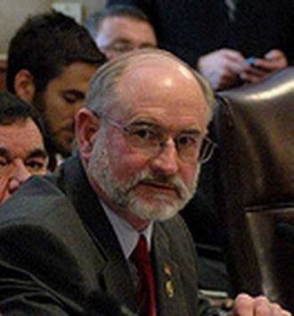 Brian Munzlinger - Image: Brian Munzlinger Missouri Politician