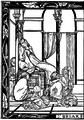 Briar Rose (verso) in Grimm's Household Tales (Edwardes, Bell).png