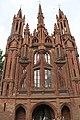 Brick facade of Church In Vilnius.jpg