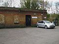 Bricket Wood stn entrance.JPG