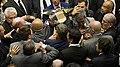 Briga-sessão-câmara-denúncia-temer-Wladimir-costa-Foto -Lula-Marques-agência-PT-25.jpg
