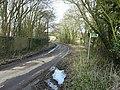 Brisley Lane - geograph.org.uk - 1700586.jpg