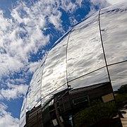 Bristol (UK), Planetarium -- 2013 -- 1651.jpg
