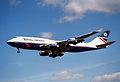 British Airways Boeing 747-400; G-CIVF@LHR;04.04.1997 (4904942542).jpg