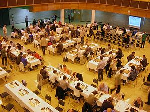 British Chess Championship - British Chess Championship, Torquay 2009