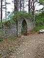Brixham - Archway - geograph.org.uk - 1625519.jpg