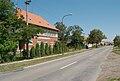 Brno-Dvorska - oddělená severovýchodní část Zapletalovy ulice (02).jpg