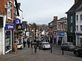 Broad Street from the Market House apron - geograph.org.uk - 1135084.jpg
